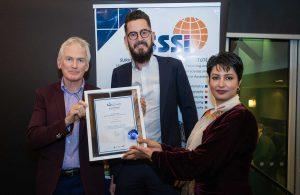APSEA award winners