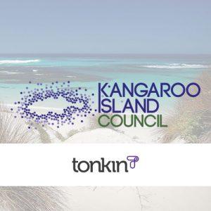 Tonkin and Kangaroo Island Council